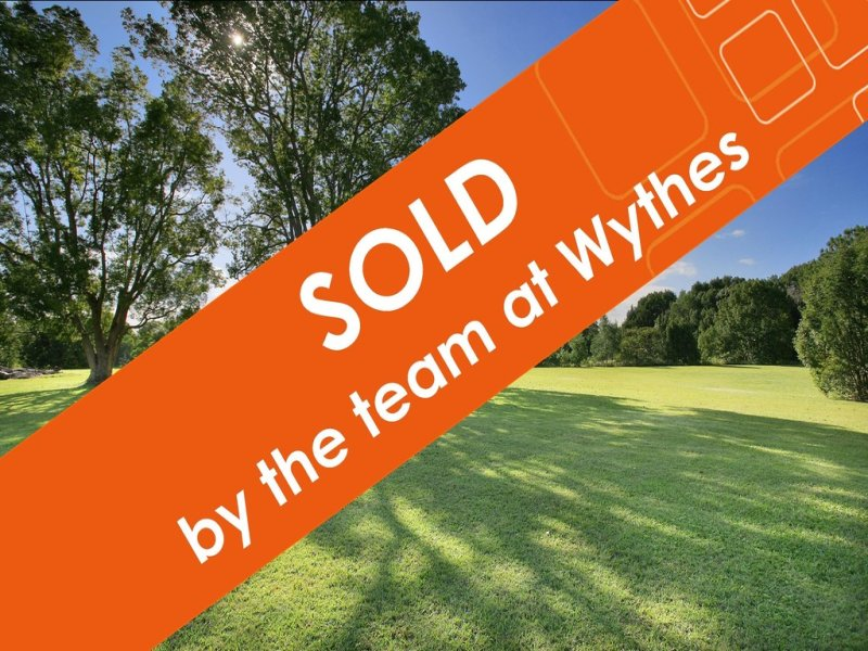 Land - Wythes Real Estate