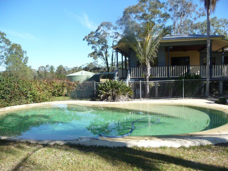 77 Pearsons Road, COOROY QLD 4563 - Wythes Real Estate