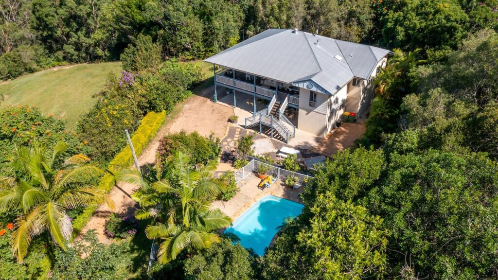 279 Lawnville Road, BLACK MOUNTAIN QLD 4563 - Wythes Real Estate