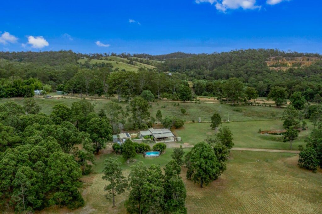 129 Meads Road, TANDUR QLD 4570 - Wythes Real Estate