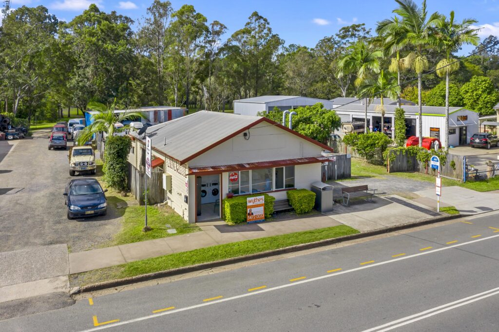 13 Factory Street, POMONA QLD 4568 - Wythes Real Estate