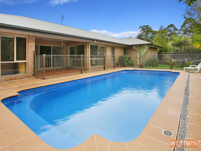 12 Dollarbird Drive, POMONA QLD 4568 - Wythes Real Estate