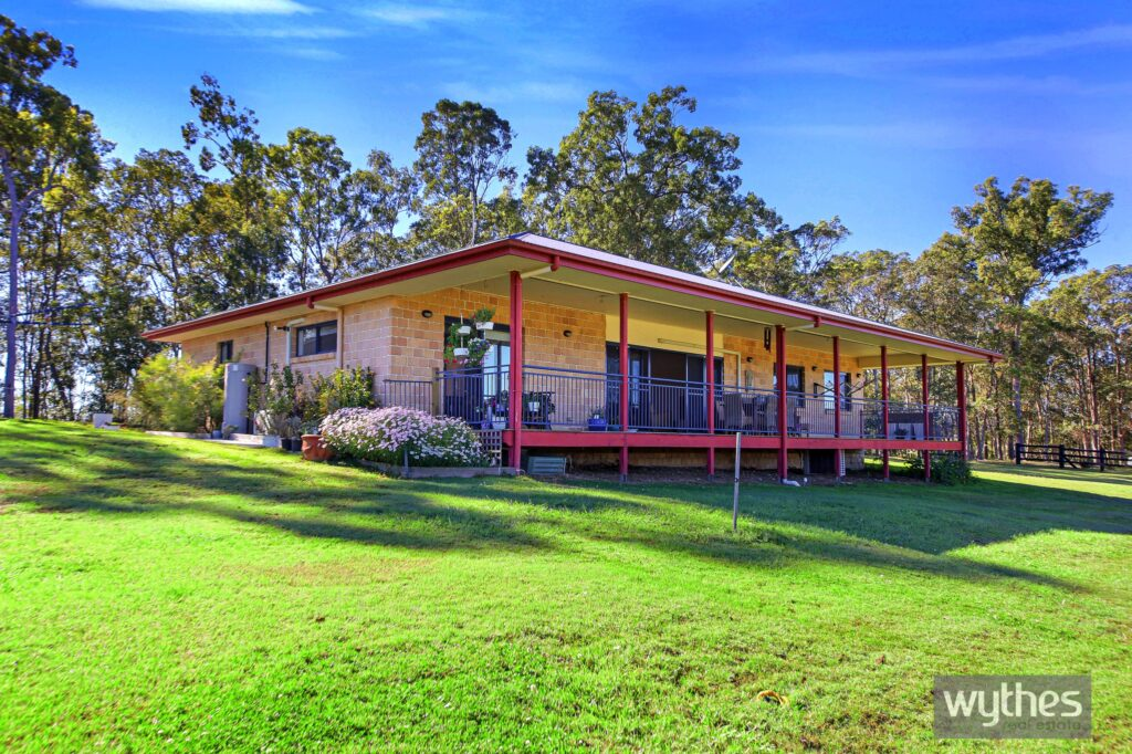 236-264 Skyring Creek Road, BELLI PARK QLD 4562 - Wythes Real Estate